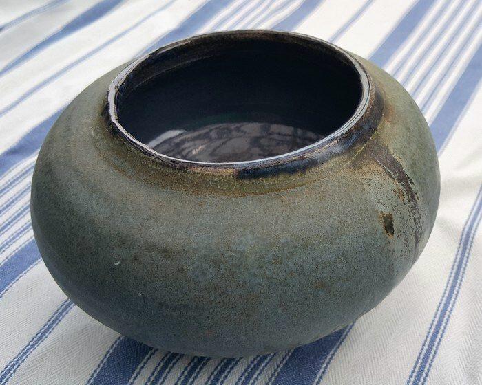 JO CHIPPERFIELD Earthy bowl 20 cm 2005