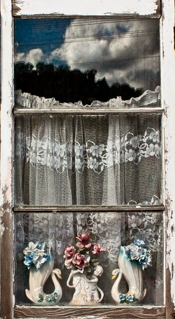 Denis Gallagher: Lithgow Dreaming, Photograph