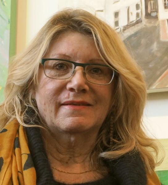 Ann Warnes